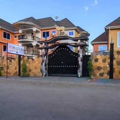 Mazubu Grand Hotel
