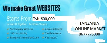 WEBSITE DESIGN & PROMOTION